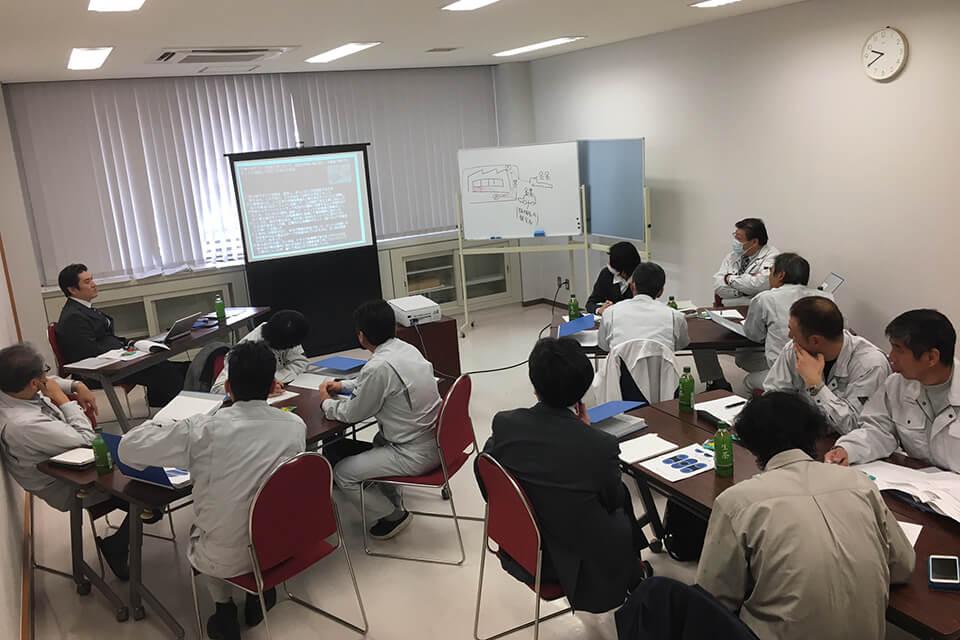 各種会議・勉強会・講習会5
