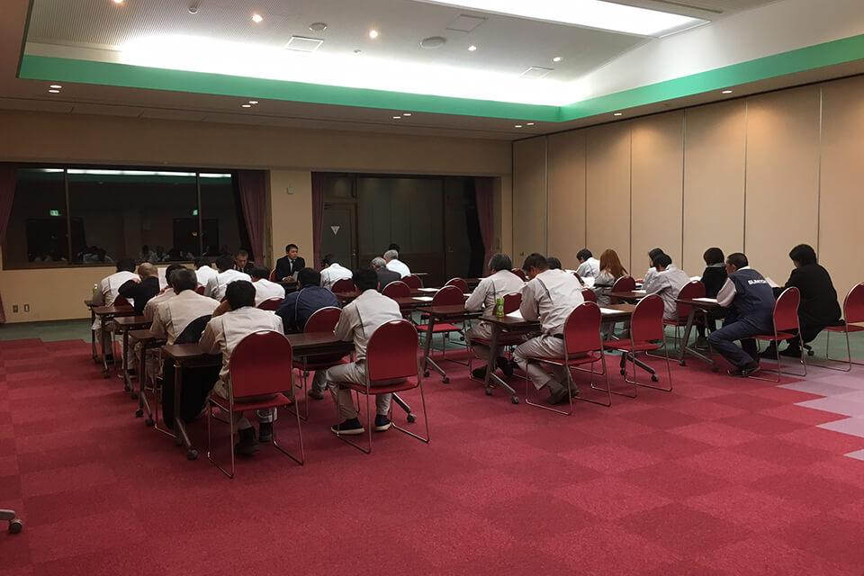 各種会議・勉強会・講習会6